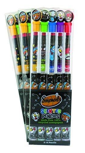 Smencils Sports Pencils by Smencils
