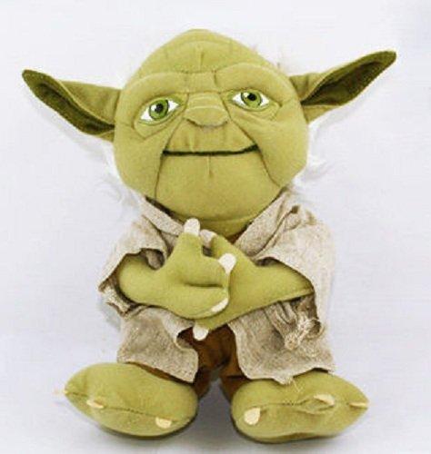 16 Greatest Yoda Plushes