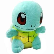 Pokemon Squirtle Rare Soft Plush 65