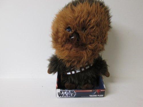 Star Wars Talking Plush Chewbacca