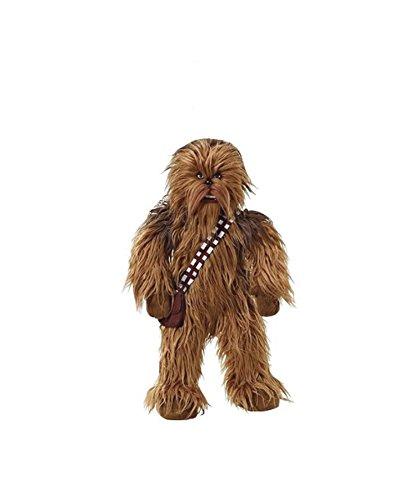 Zoofy International Star Wars Zippered 12 Plush - Chewbacca