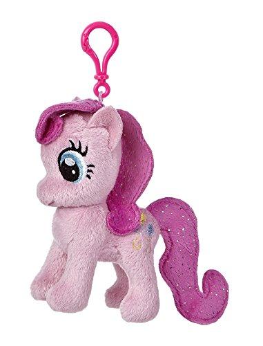 Aurora World My Little Pony Clip-On Pinkie Pie Pony Plush 45
