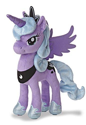 Aurora World My Little Pony Princess Luna Plush 14