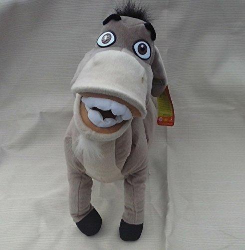 Shrek 2 ~ Large Plush Donkey