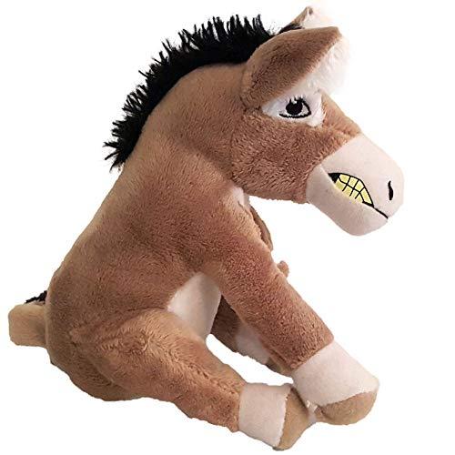 zcpace The Wonky Donkey Plush Stuffed Animal Toy 63