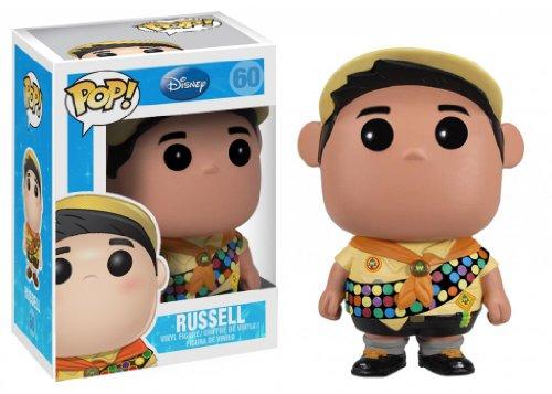 Funko POP Disney Series 5 Russell Vinyl Figure
