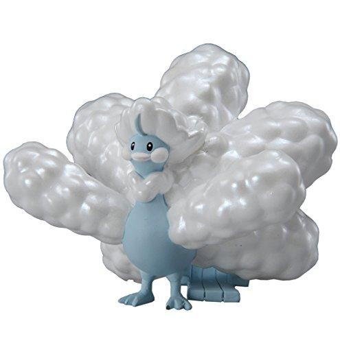 Takaratomy Pokemon X Y Figure Collection - SP-33 - Mega Altaria Action Figure 2