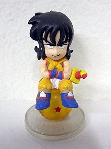 Dragon Ball Bandai Figure on Dragon Ball Base-Yamcha