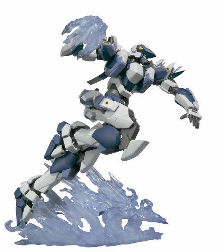 Robot Spirits Tamashii Side As Arbalest Lambda Drivers Bandai Figure