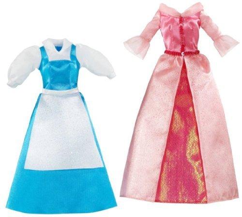 Disney Princess - Sparkle Fashion Clothing - Belle by Disney