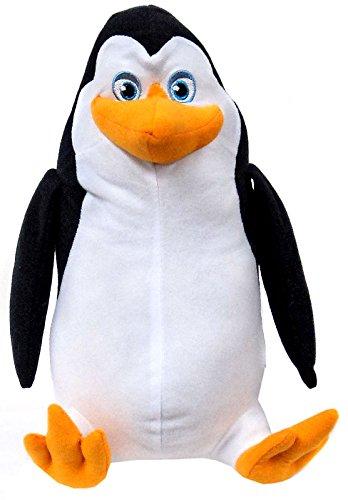 The Penguins of Madagascar Kowalski 11 Plush Toy Factory