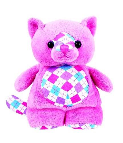 Amazing World Gyle the Bear Interactive Plush Toy - 55
