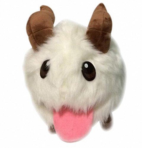 Dandelion Dreams League of Legends Poro Plush Toys25cm by Moolee