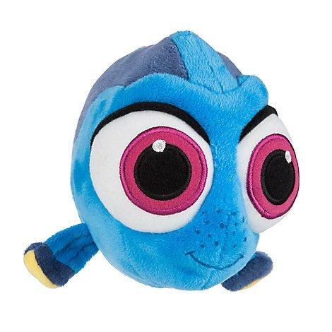 Disney Baby Dory Plush - Finding Dory - Mini Bean Bag - 8 by Disney