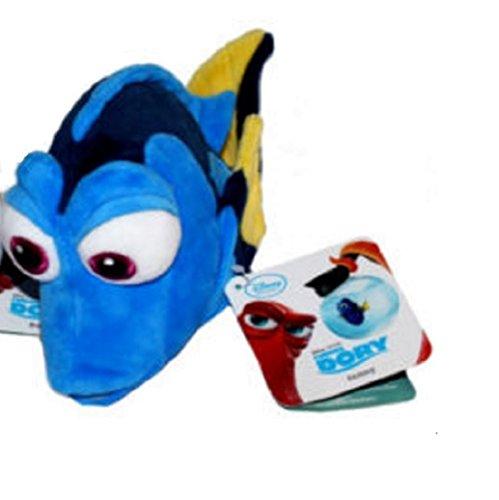 Disney - Jenny Plush - Finding Dory - Mini Bean Bag - 9