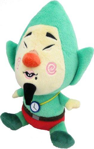Little Buddy Legend of Zelda Wind Waker Tingle 8 Plush