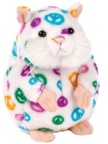Webkinz Hope Mazin Hamster