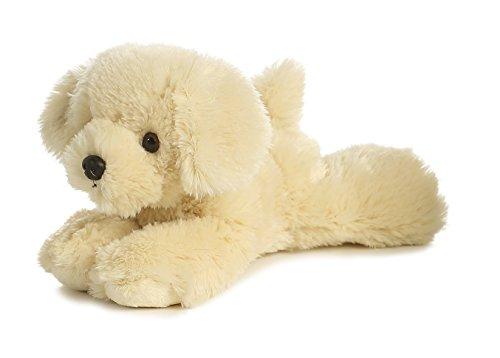 Aurora Mini Flopsie 8 Bailie Golden Retriever Dog