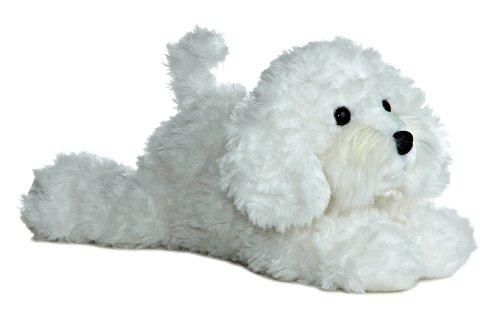 Aurora World Flopsie Bonita Plush Dog 12