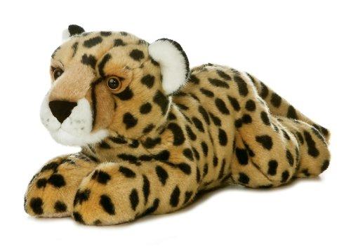 Aurora World Flopsie Cheetah 12
