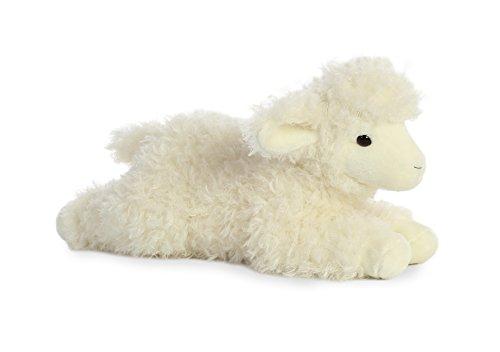 Aurora World Flopsie Plush Lamb