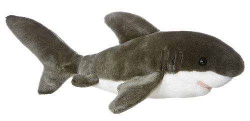Aurora World Flopsie Tiburon Shark 12
