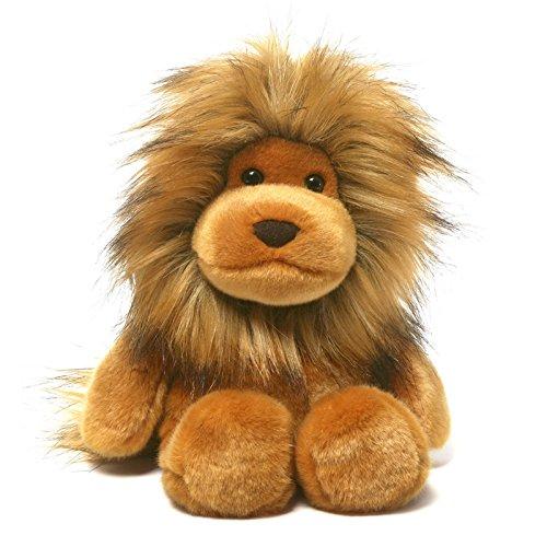 Gund Kiera Baby Lion Plush 11