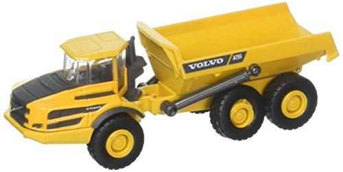 NewRay - Volvo A25G - 5 Dump Truck Diecast Construction Vehicle