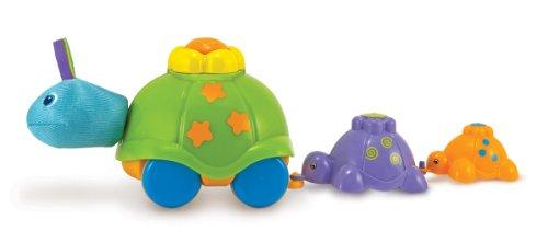 Melissa Doug Ks Kids Turtle Parade