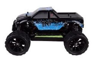 Brushless Motor Extremely Fast 116 Scale Rc Truck Pro Version