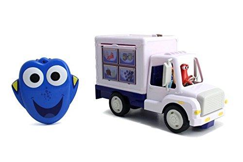 Jada Toys Finding Dory Aquarium RC Truck