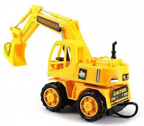 Junior Racer RC Excavator