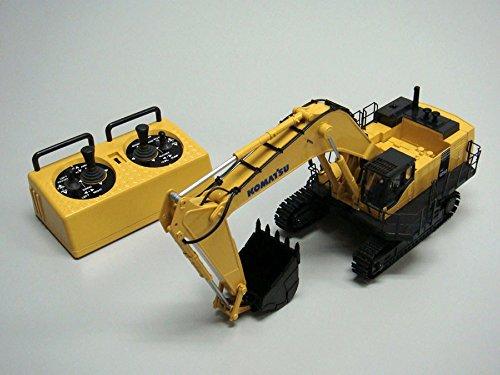 KYOSHO Komatsu 150 IRC Construction Machinery Hydraulic Excavator Shovel High-grade Band B PC1250-8 HG Radio Control