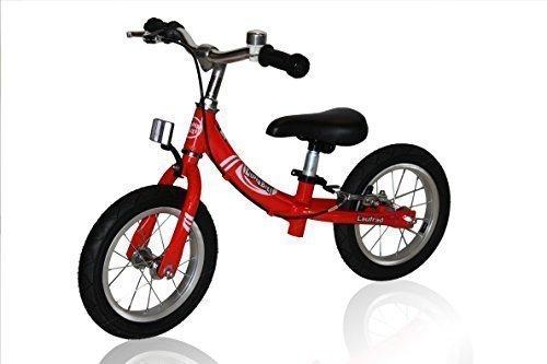 NEW 2015 KinderBike Laufrad - Balance Bike Run Bike Model