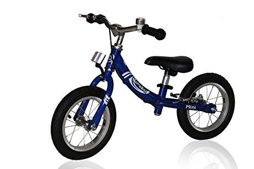 NEW 2015 KinderBike MINI - Balance Bike Run Bike
