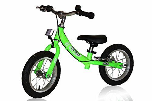 2016 KinderBike Mini Run Bike - Green