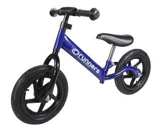 Runners-Bike Speeders A in blue