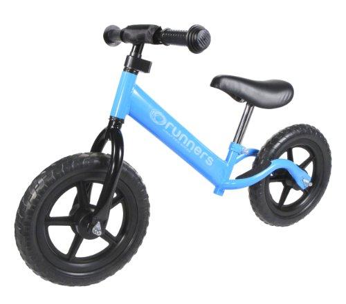 Runners-Bike Speeders Sky Blue Balance Bike