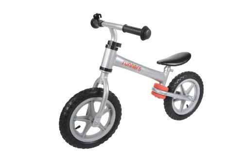 Runners-Bike UltraLight Aluminum Balance Bike