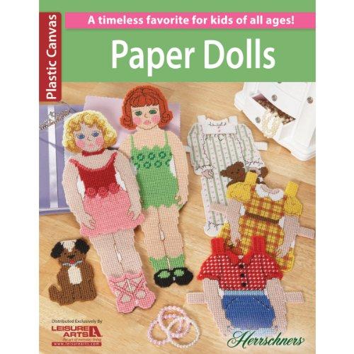 Leisure Arts Leisure Arts Paper Dolls