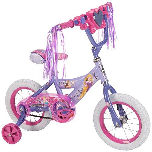 Huffy Princess Girls Bike 12-Inch Wheels