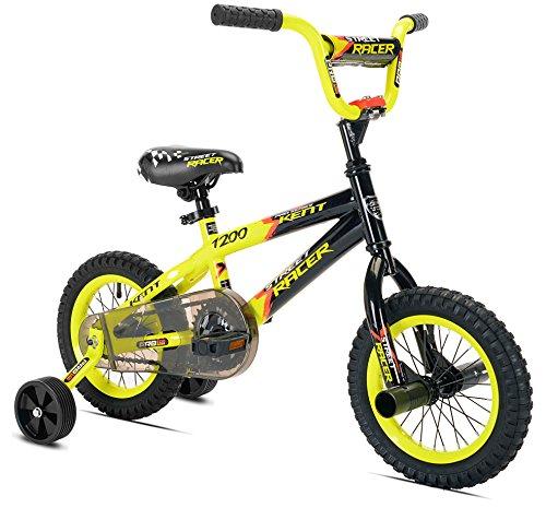 Kent Street Racer Bike 12-Inch