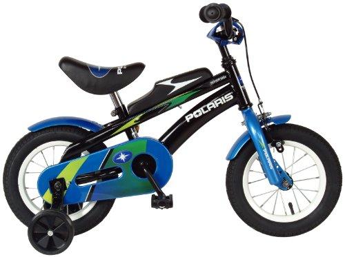 Polaris Edge LX120 Kids Bike 12-Inch Wheels