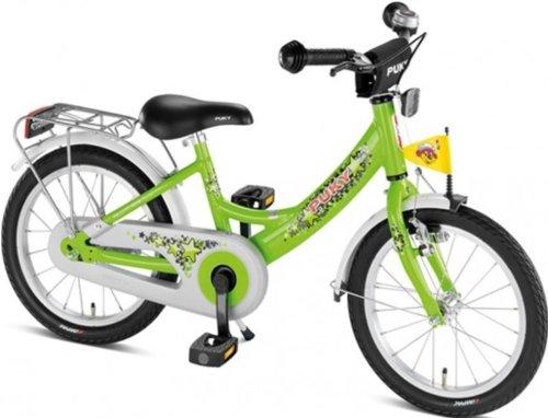 Puky childrens bikes 12 inch ZL 18 inch kiwi