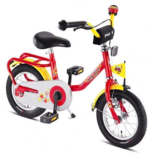 Puky Kids Bike Z2 Color red childrens bikes 12 inch