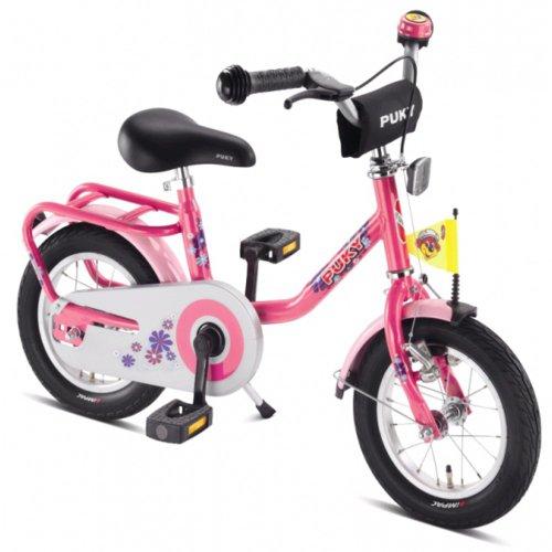 Puky childrens bikes 12 inch 12 inch kids bike Z2 Lovely Pink