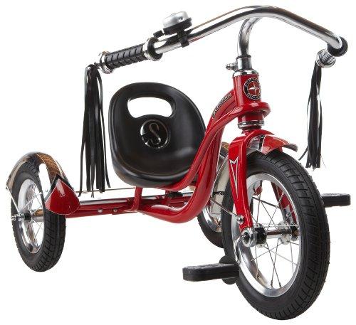 Schwinn Roadster 12-Inch Trike Red