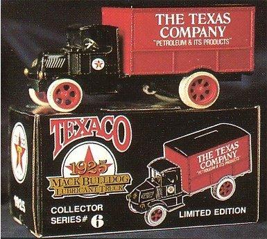 Mack Bulldog Lubricant Truck - 1998