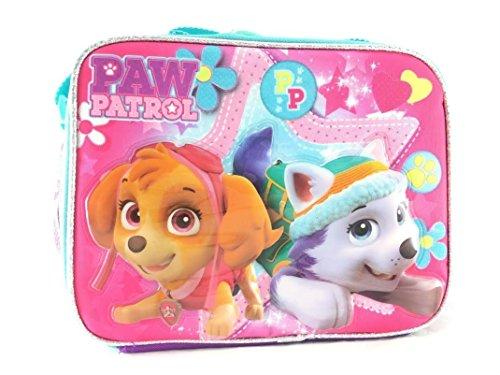 New Nickelodeon Paw Patrol Girls Lunch Bag