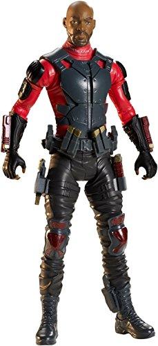 DC Comics Multiverse Suicide Squad Deadshot Figure 6